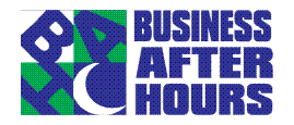 Photos from February Business After Hours
