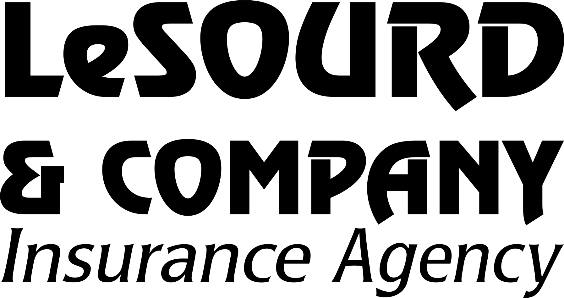 LeSourd and Company Insurance Agency LLC Looking for a Professional Insurance Sales Executive