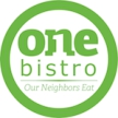 One Bistro Newsletter
