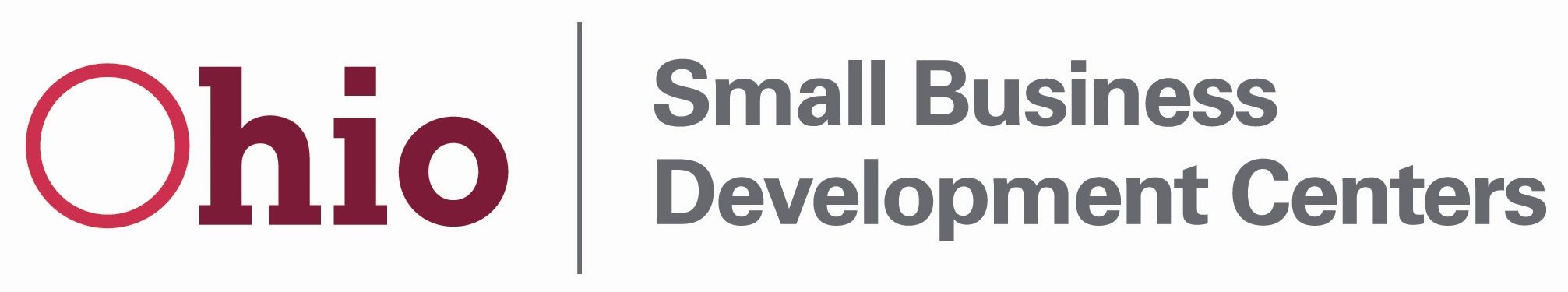 Small Business Dev Center Logo