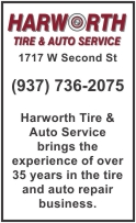 Harworth Tire & Auto
